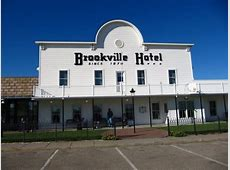 Brookville Hotel at Abilene