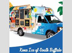 Kona Ice of Texarkana