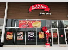 Red Ribbon Bakeshop USA