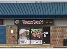 Tomotachi Sushi